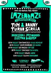 laserdaze-tour-back-online