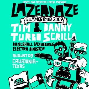 lazerdaze-tour-online-teaser
