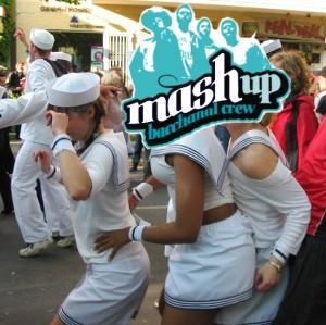 cover mashupshow 20090921