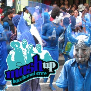 MashUp Plus 20091130 cover